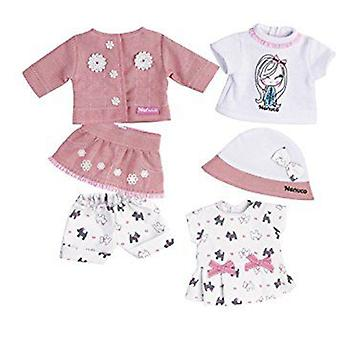 Nenuco Super Set De Ropa 35 cm (Toys , Dolls And Accesories , Baby Dolls , Clothing)