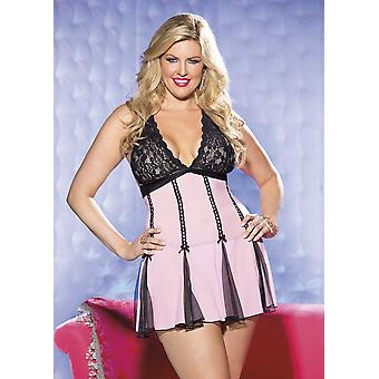 Shirley af Hollywood DS-SOH-X96389 BABY DOLL