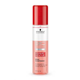 Schwarzkopf BC Repair Rescue Intensive Spray Conditioner 200ml