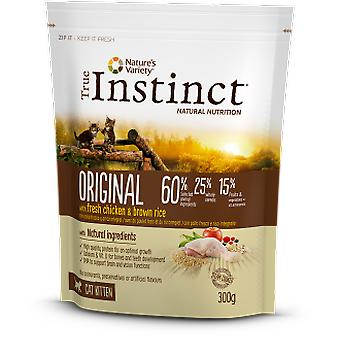 True Instinct Tinc Original Kitten Chicken (Cats, feed, dry Ration)