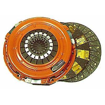 Centerforce DF201614 Dual Friction Clutch Pressure Plate and Disc