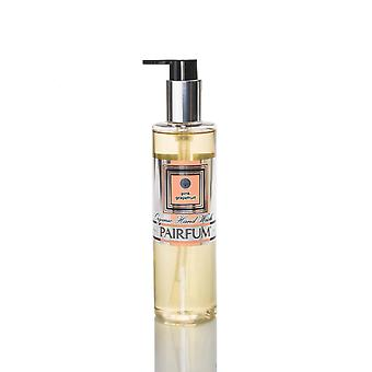 Organic Hand Wash & Hand Oil ( 2in1 is Best ) - Unisex - by Pairfum - Perfume: Pink Grapefruit - 250ml - Gently Cleanse and Moisturise Your Skin while you wash your hands - Rich in Organic / Natural Essential Oils - Ideal for dry or sensiti