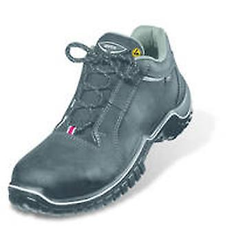 Uvex 6983/8 Size 8 Motion Light Safety Shoes S2 Black EU 42