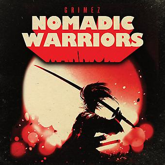 Grimez - nomadiske krigere 2 [Vinyl] USA importerer