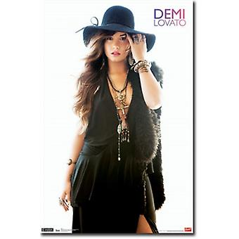 Demi Lovato Poster Print