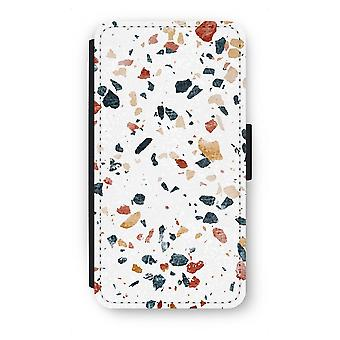 Samsung Galaxy A5 (2015) Flip Case - Terrazzo N ° 4