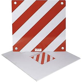 Warning sign (W x H) 500 mm x 500 mm IWH 97606 97606