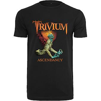 Merchcode shirt - Trivium-ascendancy black