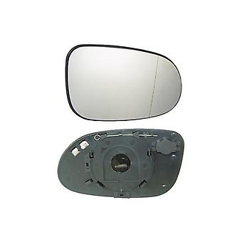 Right Mirror Glass (Heated) for Mercedes SLK 1996-2004