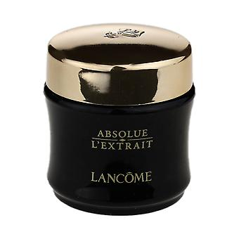 Lancome Absolue L'Extrait regenererende ultimative Elixir 0,5 Oz/15 ml med boks