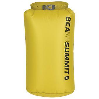 Sea to Summit Ultra-Sil Nano Dry Sack - 8 Litre - Lime