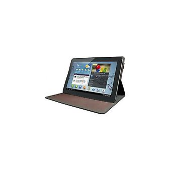 Cygnett Universal folio for 10 inch Tablets -Black