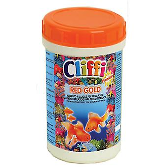 Cliffi Red-Gold (Fish , Food , Cold Water)