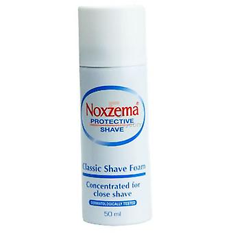 Noxzema Foam 50 ml (Hygiene and health , Shaving , Shaving Products)