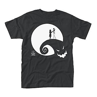 Nightmare Before Christmas, The Moon Oogie Boogie T-Shirt