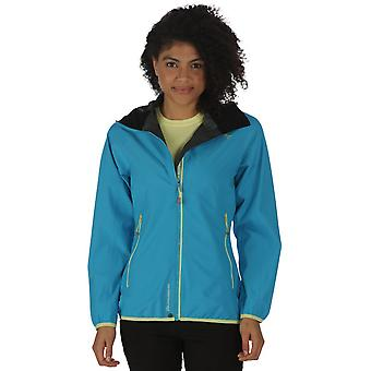 Regatta Womens/Ladies Imber II Waterproof Breathable Technical Jacket