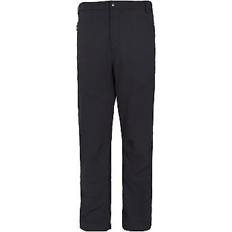 Trespass Mens Canyon Polyamide Polyester Elastane Walking Trousers