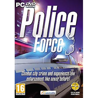 Politi (PC DVD)