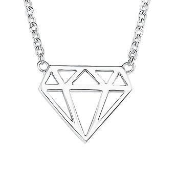 s.Oliver драгоценность дамы ожерелье SO PURE прицеп 2021819