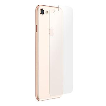 0.3 mm H9 tempered glass back battery cover for Apple iPhone 8 new plus 5.5 film