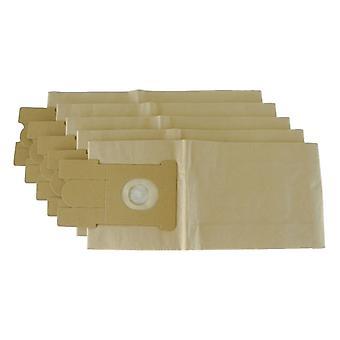 Sacs à poussière Electrolux Power système E43 Z1710 aspirateur papier