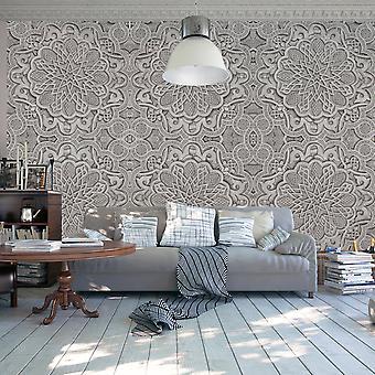 Wallpaper - Oriental ornament