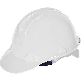 Hard hat White AVIT AV13060 EN 397