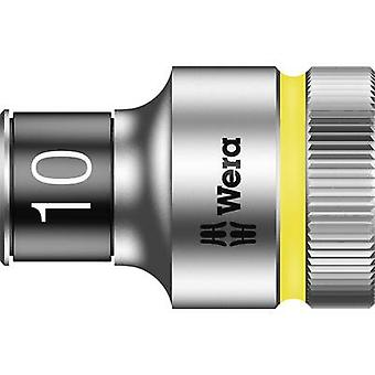 Wera 8790 HMC HF 05003730001 Hex head bitar 10 mm 1/2 (12,5 mm)