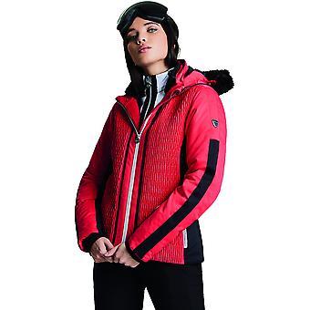 Dare 2b Womens Statement Waterproof Breathable Ski Coat