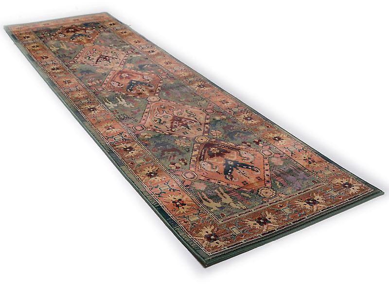 Rugs - Gabiro - Green - Design 13