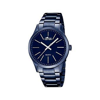 Lotus watches mens watch classic minimalist 18163/3