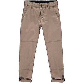 Oneill Chino Beige Friday Night Chino Kids Pant