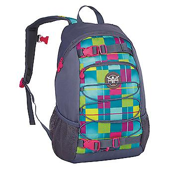 Chiemsee Base Backpack Daypack Trekking Schule Rucksack 5011018