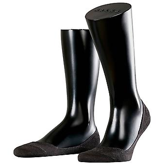 Falke Cool 24/7 Invisible Shoe Liners - Anthracite