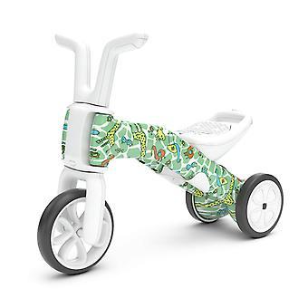 Giraffiti Bunzi Balance Bike-Chillafish