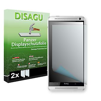HTC one Max LTE display protector - Disagu tank protector protector