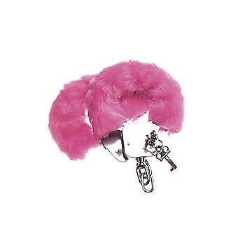 Lurviga handbojor - rosa