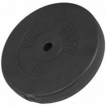 Gewicht drive kunststof 15 kg