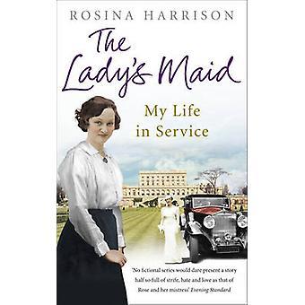La cameriera - la mia vita nel servizio di Rosina Harrison - 978009194351