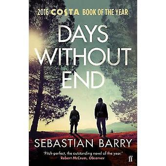 セバスチャン ・ バリー - 9780571340224 本で終わりのない日