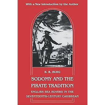Sodomi og pirat Tradition - engelsk havet Rovers i Seventeent