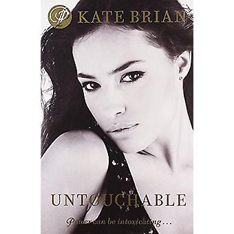 Untouchable - A Private novel by Kate Brian - 9781416932451 Book