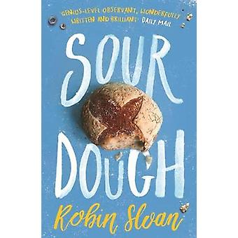Sourdough by Sourdough - 9781786494115 Book