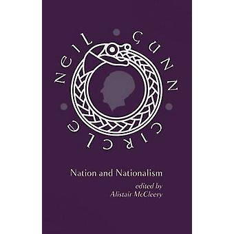 Nation and Nationalism by Alistair McCleery - 9781849951210 Book