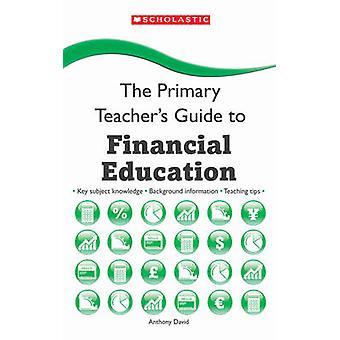 Finansiell utbildning av Anthony David - 9781407127996 bok