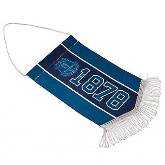 Everton FC Since Mini Pennant