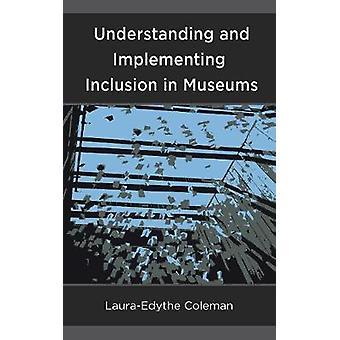 Begrijpen en uitvoering van opneming in musea door te begrijpen