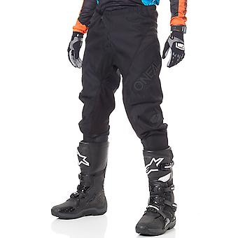 ONeal Black 2019 Element Classic MX Pant