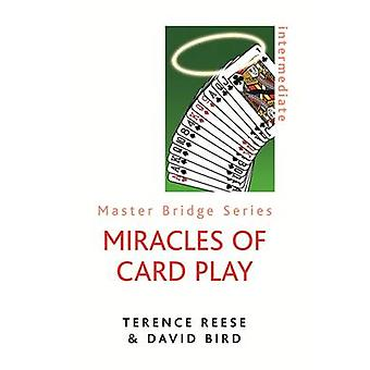 Miracles of Card Play by David Bird - Terence Reese - 9780297844945 B