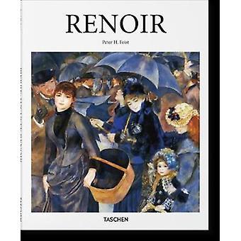 Renoir by Benedikt Taschen Verlag &  Benedikt Taschen Verlag